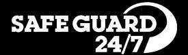 Logo for Safeguard 24/7 - Safeguard 24/7